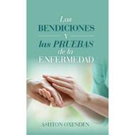 Las bendiciones y las pruebas de la enfermedad (EBOOK) | The Blessings and trials of Sickness