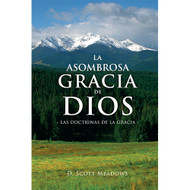 La asombrosa gracia de Dios  (EBOOK) | God's Astounding Grace | D.S. Meadows