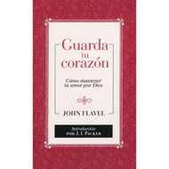 Guarda tu corazón (EBOOK) | Keeping the Heart