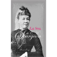 La Sra. de C.H. Spurgeon (EBOOK) | Mrs. C.H. Spurgeon | Charles Ray