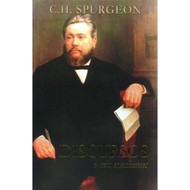 Discursos a mis estudiantes (EBOOK) | Lectures to my Students | C.H. Spurgeon