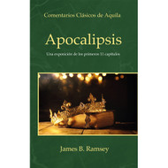 El libro de Apocalipsis (EBOOK) | The Book of Revelation | Ramsey