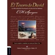 El Tesoro de David II: La revelación escritural a la luz de los Salmos