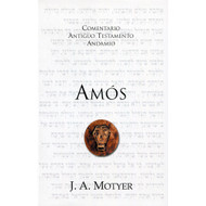 Amós |  The Message of Amos