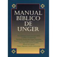 Manual bíblico de Unger | Unger's Bible Handbook por Merrill Unger