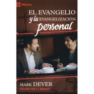 El Evangelio y la Evangelización Personal | Gospel & Personal Evangelism por  Mark Dever