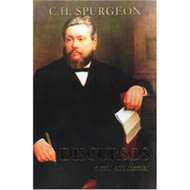 Discursos a mis estudiantes | Lectures to my Students | C.H. Spurgeon (tapa dura)