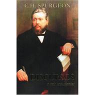 Discursos a mis estudiantes | Lectures to my Students | C.H. Spurgeon (tapa dura)