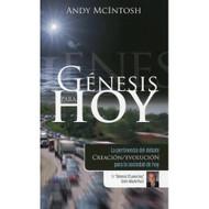 Génesis Para Hoy | Genesis for Today por Andy McIntosh
