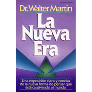 La Nueva Era | The New Age por Dr. Walter Martin