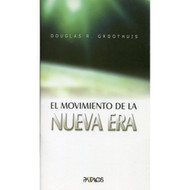El Movimiento de la Nueva Era | New Age Movement por Douglas Groothuis