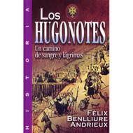 Los Hugonotes / The Huguenots por Félix Benlliure Andrieux