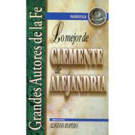 Lo mejor de Clemente de Alejandría