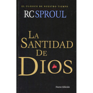 La Santidad de Dios | Holiness of God por R.C. Sproul