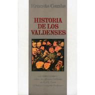 Historia de los Valdenses por Ernesto Comba