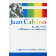Juan Calvino | John Calvin por Leopold Cervantes-Ortiz