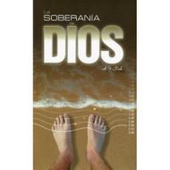 La soberanía de Dios | The Sovereignty of God por A. W. Pink