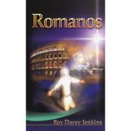Romanos | Romans por Roy Davey Jenkins