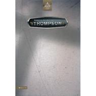 Biblia de Referencia Thompson (Con Versículos en Cadena Temática)