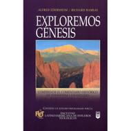 Exploremos Génesis | Exploring Genesis por Alfred Edersheim & Richard Ramsay