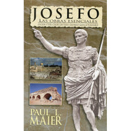Josefo: Las Obras Esenciales | Josephus: The Essential Works