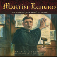 Martín Lutero: Un Hombre que Cambió el Mundo | Martin Luther, A  Man Who Changed the World