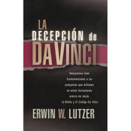 La Decepción de Da Vinci / Deception of Da Vinci
