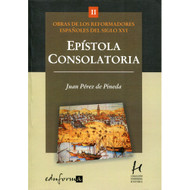 Epístola consolatoria | A Comforting Epistle