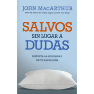 Salvos Sin Lugar a Dudas / Saved Without a Doubt