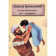 Jesús sanador | Jesus the Healer