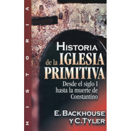 Historia de la Iglesia Primitiva | History of Early Church