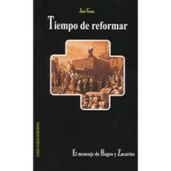 Tiempo de Reformar | Time to Reform