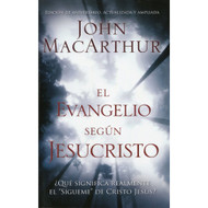 El Evangelio según Jesucristo | The Gospel According to Jesus