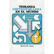 Teología Contemporánea en el Mundo | Contemporary World Theology