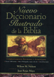 Nuevo diccionario ilustrado de la Biblia | New Illustrated Dictionary of the Bible