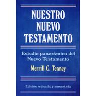 Nuestro Nuevo Testamento | New Testament Survey