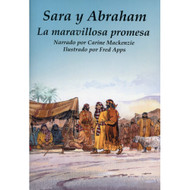 Sara y Abraham: La Maravillosa Promesa | Sarah & Abraham: The Wonderful Promise