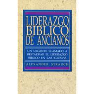 Liderazgo Bíblico de Ancianos | Biblical Eldership