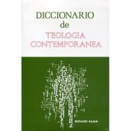 Diccionario de Teología Contemporánea | Handbook of Contemporary Theology
