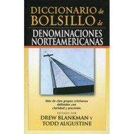 Diccionario de Bolsillo de Denominaciones Norteamericanas | Pocket Dictionary of North American Denominations