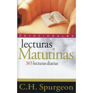 Lecturas Matutinas | Morning and Evening Devotionals