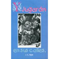 Y Jugarán en Sus Calles | Boys and Girls Playing