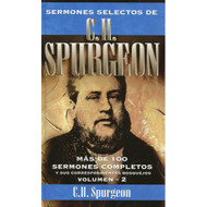 Sermones Selectos de C. H. Spurgeon: Volumen II | Spurgeon's Sermons: Vol. 2
