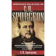 Sermones Selectos de C.H. Spurgeon: Volumen I | Select Sermons by Spurgeon