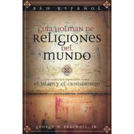 Guía Holman de religiones del mundo | Holman Handbook of World Religions