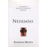 Nehemías | The Message of Nehemiah