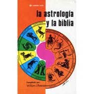 La astrología y la Biblia | Astrology and the Bible