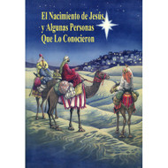 El nacimiento de Jesús | The Birth of Jesus