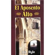 El aposento alto | The Upper Room1
