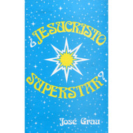 ¿Jesucristo Superstar?